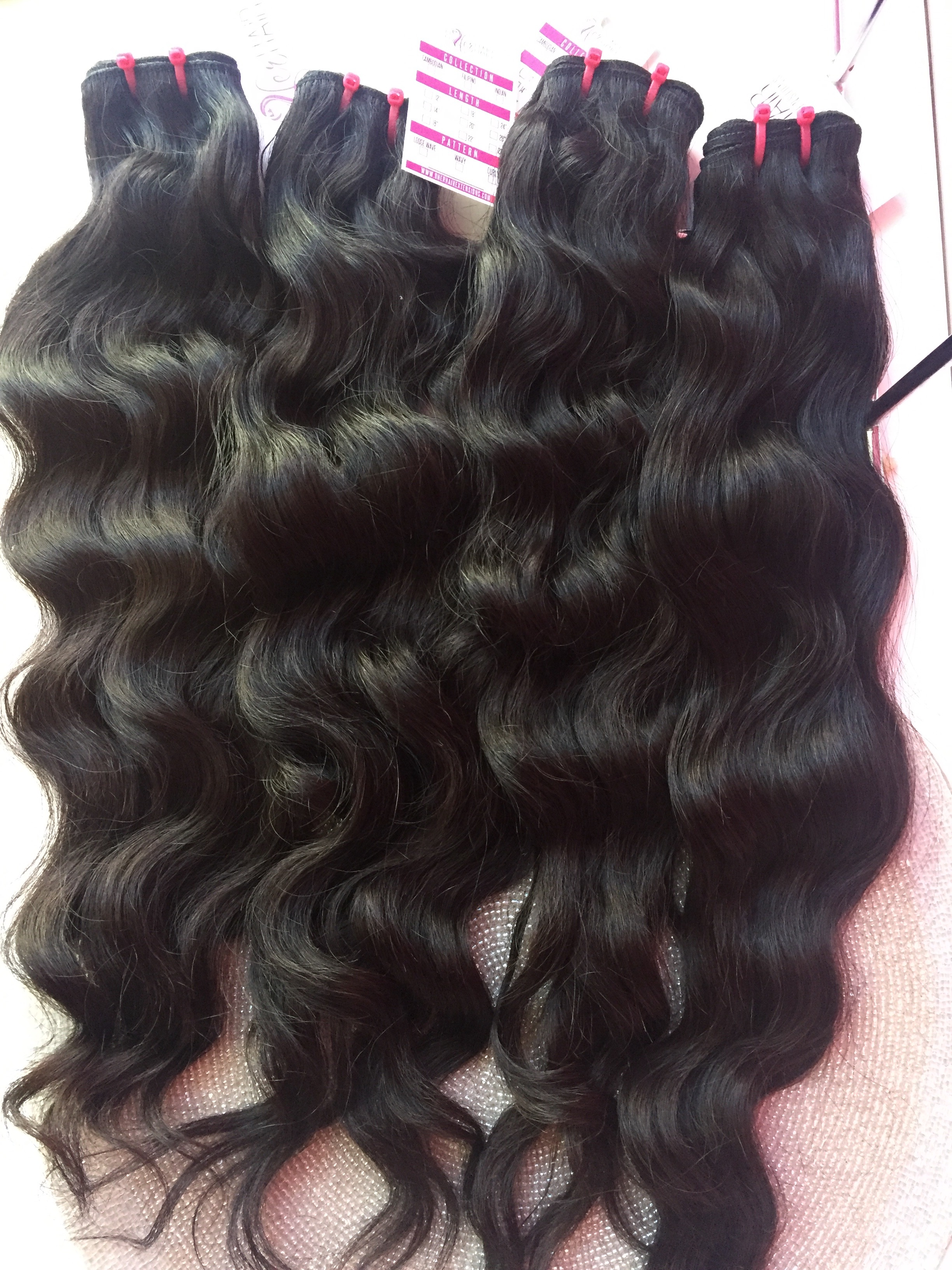 Filipino Rare Collection O Her Hair Extensions